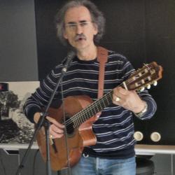 Concert Maison de retraite à Nyons