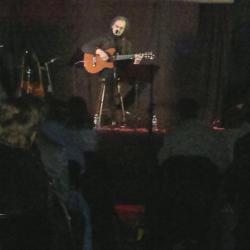 Concert soirée Jean Ferrat à Chirens 12 mars 2011