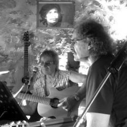 """Chez Rémy à Valbonne Soirée """"Florilège de la chanson française"""""""
