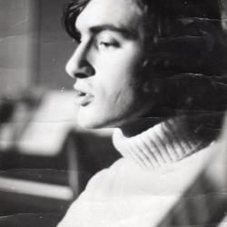 Jean à 20 ans