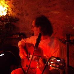 Concert chez Rémy à Valbonne