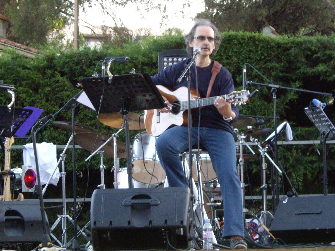 Concert au Cannet